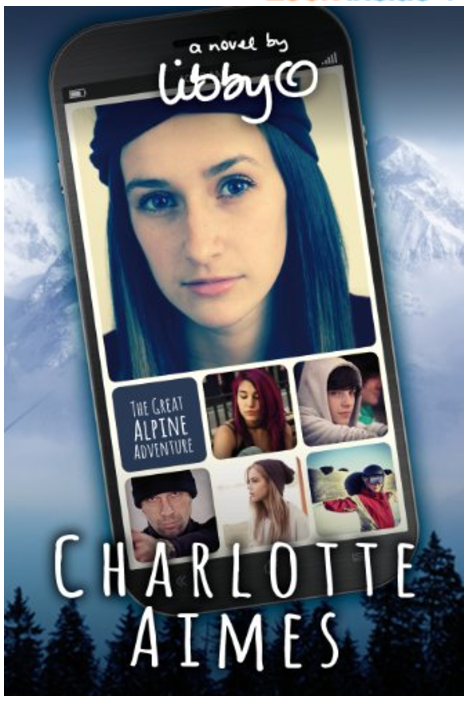 Charlotte Aimes, Young Adult Action Adventure