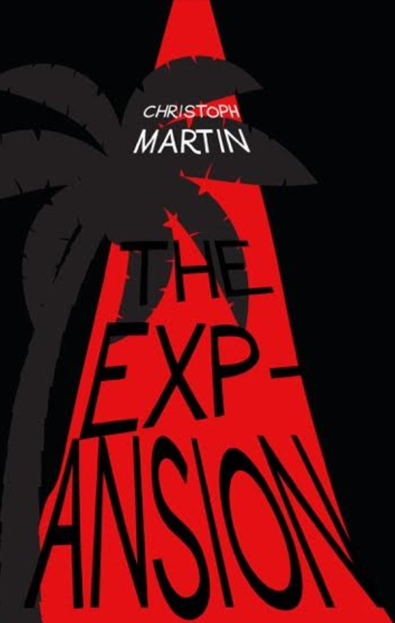 The Expansion, Political Thriller