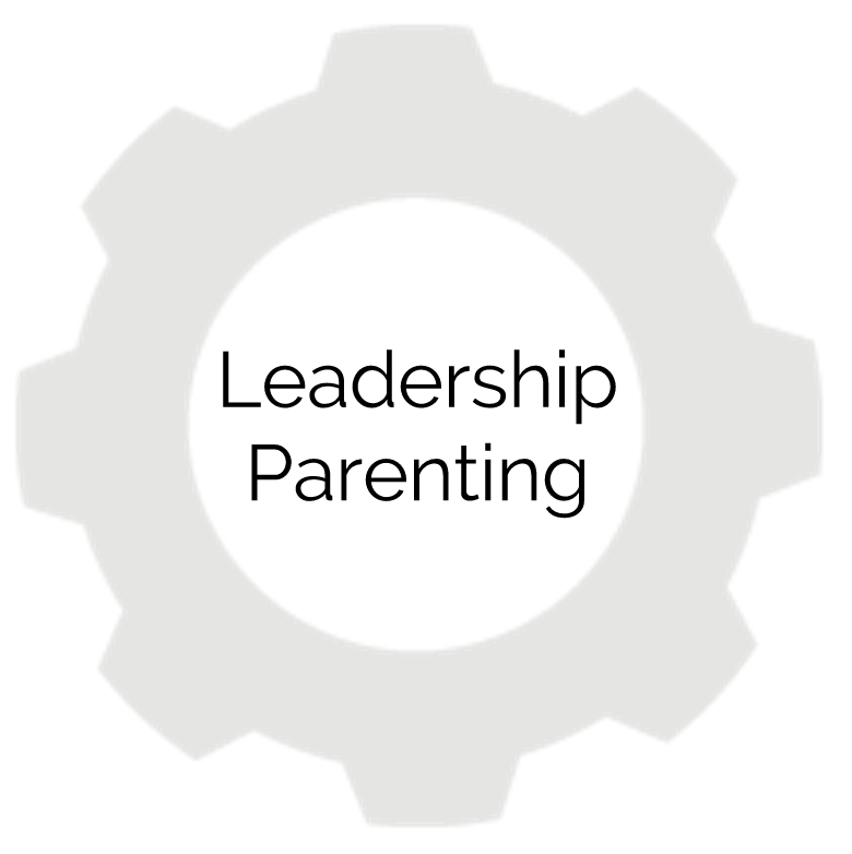 leadership parenting
