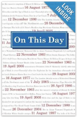On This Day, Short Story Compilation