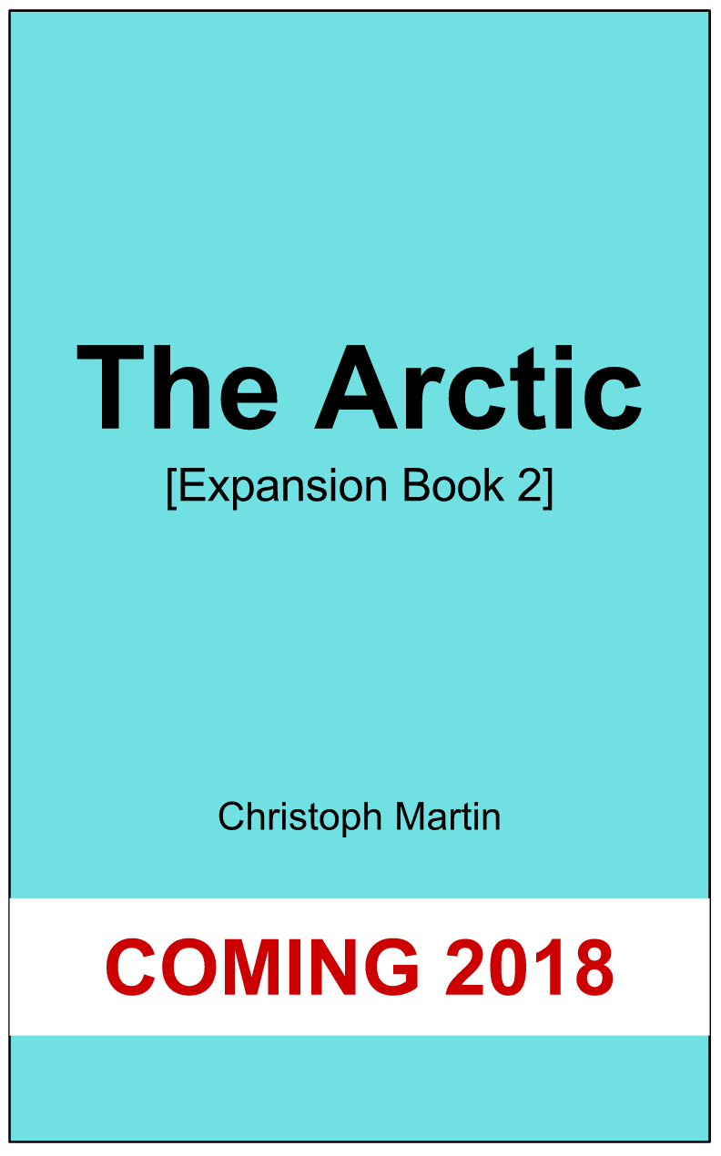 The Arctic, Political Thriller