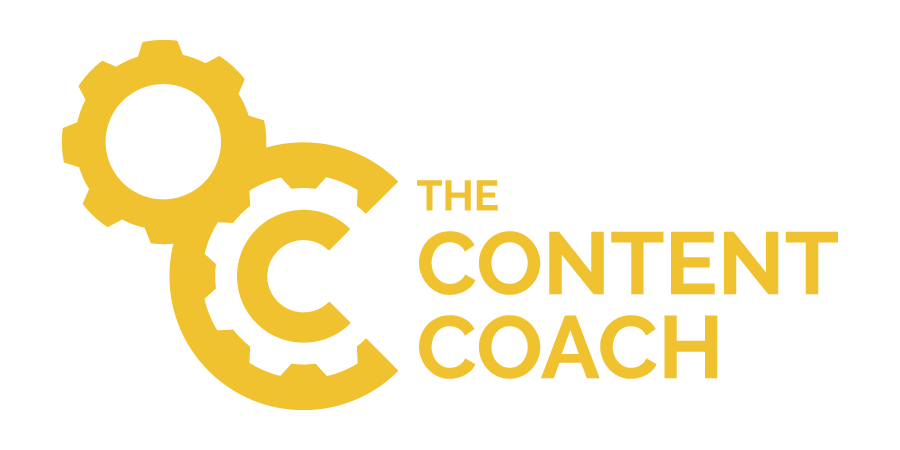 The Content Coach | Libby O'Loghlin